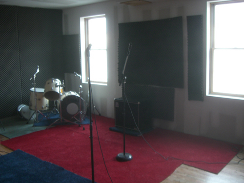 Band Spaces Nyc Brooklyn Monthly Hourly Rehearsal Spaces Production Studios Music Rooms New York City Ny